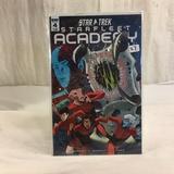 Collector IDW Comics Star Trek Starfleet Academy Issue #4 Comic Book