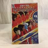 Collector IDW Comics Star Trek Starfleet Academy Issue #5 Comic Book