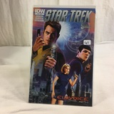 Collector IDW Star Trek 5 Year Mission #43 Eurydice Part 1 of 3 Comic Book