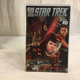 Collector IDW Star Trek 5 Year Mission #45 Eurydice Part 3 of 3 Comic Book