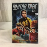Collector IDW Star Trek 5 Year Mission #46 The Tholian Webs Part 1 Of 2 Comic Book