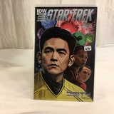 Collector IDW Comics Star Trek 5 Years Mission #48 Part 1 Of 2 Comic Book