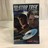 Collector IDW Comics Star Trek 5 Year Mission Live #50 Part 1 Of 3 Comic Book