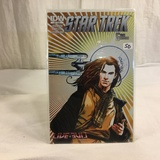 Collector IDW Comics Star Trek 5 Year Mission Live #52 Part 3 Of 3 Comic Book