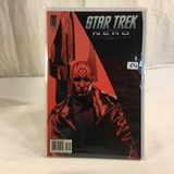 Collector IDW Comics Star Trek Nero Number Two #2 Comic Book