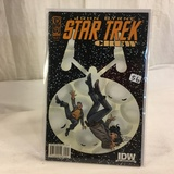 Collector IDW Comics John Byrne Star Trek Crew Issue #5 10th Anniversary Comic Book