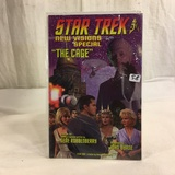 Collector IDW Comics Star Trek New Visions Special The Gage Comic Book