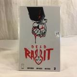 Collector Image Comics Daed Rabit #2 Comic Book