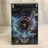 Collector Aftershock Comics Beyonders #1 Comic Book