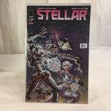 Collector Image Skybound Comics #5 Stellar Comic Book