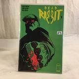 Collector Image Comics Dead Rabit Comic Book #1