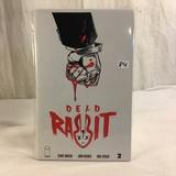 Collector Image Comics Dead Rabit #2 Comic Book