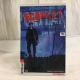 Collector Comics Jinxworld Scarlet #1 Variant Edition Comic Book