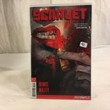 Collector Comics Jinxworld Sarlet #3 Comic Book