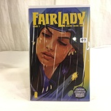 Collector Image Comics Fairlady Issue #1 Comic Book