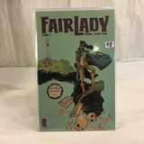 Collector Image Comics Fairlady Issue #2 Comic Book