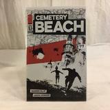 Collector Image Comics Cemetery Beach #1 Comic Book