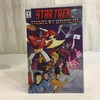 Collector IDW Comics Star Trek VS. Transformers Issue #1 Cover A Comic Book