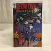 Collector IDW Comics Star Trek VS. Transformers Issue #3 Cover A Comic Book