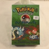 Collector Sealed in Plastic Pokemon Advance Level Overgrowth Theme Deck Trading Game Card