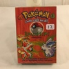 Collector Sealed in Plastic Pokemon Advance Level Brusheire Theme Deck Trading Card Game