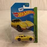 Collector NIP Hot wheels Mattel 1/64 Scale DieCast & Plastic Parts Toyota 2000 GT Car