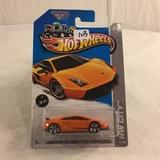 Collector NIP Hot wheels Mattel 1/64 Scale DieCast & Plastic Parts Lamborghini Gallaro LP570-4