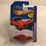 Collector NIP Hot wheels Mattel 1/64 Scale DieCast metal & Plastic Parts '68 Shelby GT500 Car
