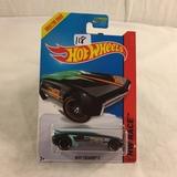 Collector NIP Hot wheels Mattel 1/64 Scale DieCast metal & Plastic Parts Whip Creamer II Car