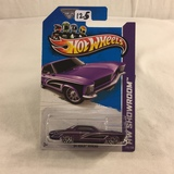 Collector NIP Hot wheels Mattel 1/64 Scale DieCast metal & Plastic Parts '64 Buick Rivera Car