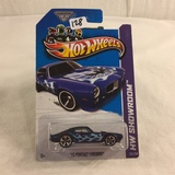 Collector NIP Hot wheels Mattel 1/64 Scale DieCast metal & Plastic Parts '73 Pontiac Firebird HW