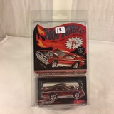 Collector NIP Hot wheels Red Club 2006 Selections Series Plymouth King Kuda 1/64 Scale 4/4 Car