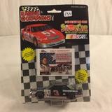 Collector NIP Nascar Racing Champions Stock Car 1:43 Scale DieCast Dale Earnhardt #3 Car