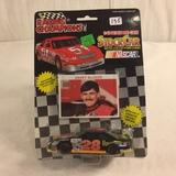 Collector NIP Nascar Racing Champions Stock Car 1:43 Scale DieCast Davey Allison #28 Havoline
