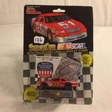 Collector NIP Nascar Racing Champions Stock Car 1/64 Scale DieCast Metal Car #92