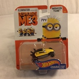 Collector NIP Illumination Presents Despicable Me3 Character Cars Minion Tom 4/6