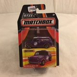 Collector NIP Best Of Matchbox '65 Austin Mini Van Series 1 MB713 Scale 1/64 Car