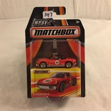 Collector NIP Best Of Matchbox Porsche 914/6 Series 2 MB785 Scale 1/64 Car