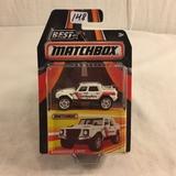 Collector NIP Best Of Matchbox Lamborgini LM002 Series 1 MB956 Scale 1/64 Car