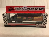 Collector Matchbox Super Star Transporters Limited Edition 1/64 Scale DieCast Metal Car