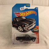 Collector NIP Hot wheels Mattel 1/64 Scale DieCast & Plastic Parts Subaru Brat 3/5 Car