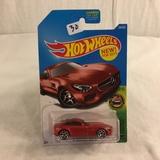 Collector NIP Hot wheels Mattel 1/64 Scale DieCast & Plastic Parts '15 Mercedes-AMG GT 2/10