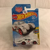 Collector NIP Hot wheels Mattel 1/64 Scale DieCast & Plastic Parts Volkswagen Kafer Racer 2/10