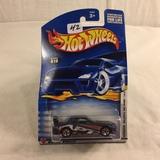 Collector NIP Hot wheels Mattel 1/64 Scale DieCast & Plastic Parts 'Nissan Skyline 7/42 Car
