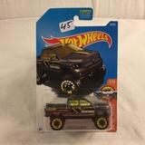 Collector NIP Hot wheels Mattel 1/64 Scale DieCast & Plastic Parts Dodge Ram 1500 1/10 Car