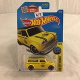 Collector NIP Hot wheels Mattel 1/64 Scale DieCast & Plastic Parts '67 Auston Mini Van 10/10 Car
