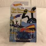 Collector NIP Hot wheels Mattel 1/64 Scale DieCast & Plastic Parts Kool Kombi The Beatles