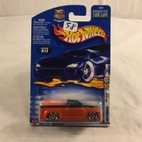 Collector NIP Hot wheels Mattel 1/64 Scale DieCast & Plastic Parts Switchback Edition No.17