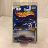 Colletcor NIP Hot Wheels Treasure Hunt  '71 Plymouth GTX 2/12 Cars 1:64 Scale DieCast Car