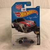 Collector NIP Hot wheels Mattel 1/64 Scale DieCast & Plastic Parts Porsche 934 Turbo RSR 10/10